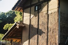 Oriental building, Ibaraki prefecture