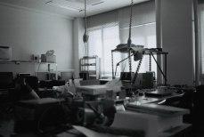 Mechatronics laboratory