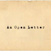 An Open Letter to Mayor Jacobs & Mayor Dyer regarding Homelessness
