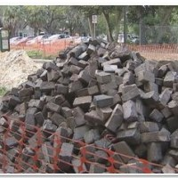 Buddy Dyer's Destruction of Parramore Continues with Grand Theft of Historic Bricks