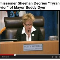 "Commissioner Says Orlando ""Violating Process that Protects the Citizenry from Tyrannical Behavior"""