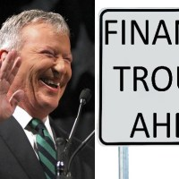 Orlando Finances in More Trouble: Buddy Dyer's Debt Comes Due