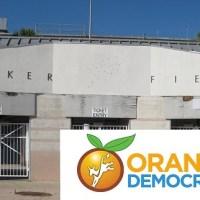 Orange County Democrats Call on Mayor Dyer & City to Save, Preserve Tinker Field
