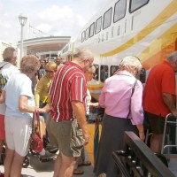 SunRail Offers Deeply Discounted Fares for Seniors, Students & People with Disabilities