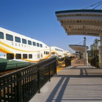 Slow & Steady: SunRail Ridership Moving Back in Right Direction