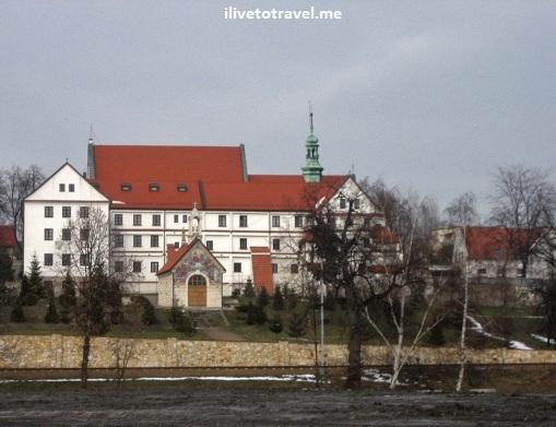 Wieliczka, Poland near Krakow