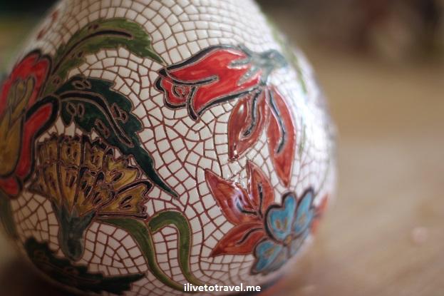 Art handicraft craft Jordan