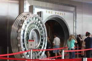 Coca-Cola, Coke, museum, secret formula, vault, Canon EOS Rebel, Atlanta,