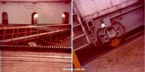 Panama Canal, Panama, Canal Zone, engineering, mule, mule wheel, feat, marvel, locks, water, Panamax