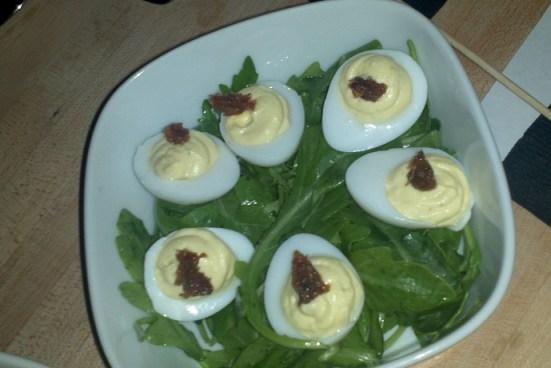 Atlanta, 1Kept, restaurant, food, foodie, eggs