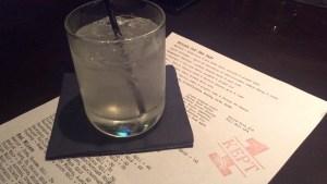 1Kept, Atlanta, restaurant, food, whiskey, white whiskey, whiskey sour, photo, menu, cocktail