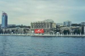 Dolmabahçe Palace, Ataturk, Ottoman, Istanbul, Turkey, Turkiye, Turquia, Estambul, architefcture, Bosphorus, photos, travel Canon EOS Rebel