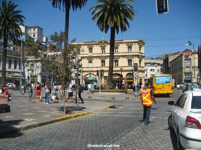 Valparaiso, Valpo, street scene, Chile, travel, tourism, charm, Canon EOS Rebel, photo