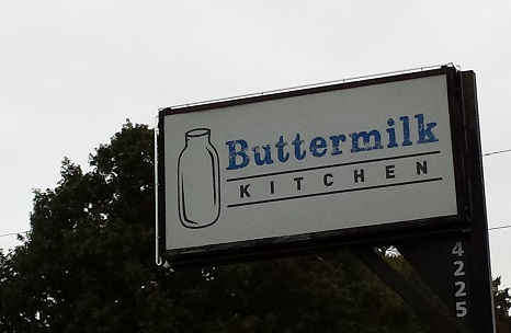 Atlanta, foodie, food, restaurant, Roswell Road, Buttermilk Kitchen