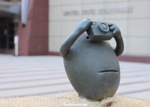 rockmen, minneapolis, sculpture, courthouse, downtown, art, travel, photo, Canon EOS Rebel