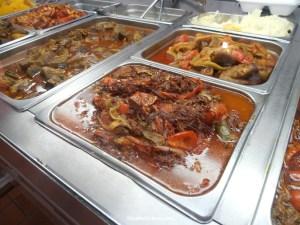 Cuban food, porl, Palacio de los Jugos, Miami, travel, photo, foodporn, Olympus