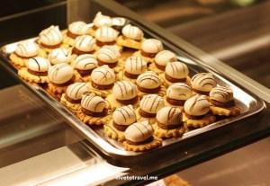 dessert, Brasov, Romania, food, delicious, travel