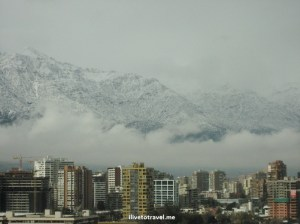 Santiago, Andes, snow, winter, skiiing, Cihle