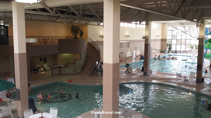 Grand Traverse Resort, Traverse City, Michigan, hotel, travel, photo, pool, recreation