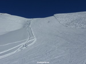 Ski, skiing, Chile, Valle Nevado, white, snow, Santiago, Andes, outdoors, sports, summer, winter, blue sky
