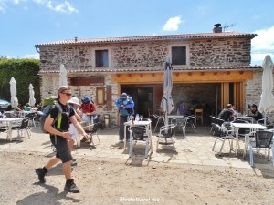 Camino, Santiago, pilgrimage,Spain, España, The Way, hikking, trekker, travel, photo, sunny day, trail, Boente, Salceda, Olympus
