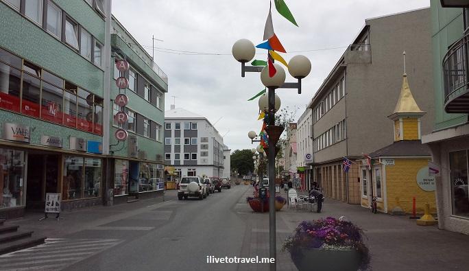 Akureyri, Iceland, fjord, mountains, beauty, nature, travel, photo, Samsung Galaxy