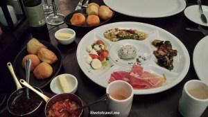 food, foodie, Cabaña Las Lilas, Puerto Madero, foodporn, Buenos Aires, Argentina, delicious, photo, Samsung Galaxy