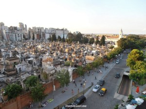 Buenos Aires, Recoleta, cemetery, Argentina, photo, travel, South America, church, architecture, history, Evita, Olympus