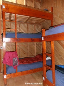 Refugio Los Cuernos, lodging, Torres del Paine, national park, Chile, Patagonia, nature, outdoors, photo, Olympus