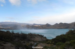 Lake Nordenskjold,Torres del Paine, national park, Chile, Patagonia, nature, outdoors, photo, Olympus