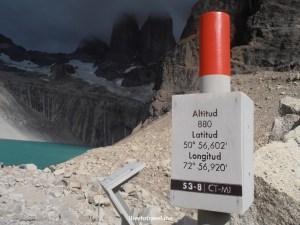 hiking, Mirador Las Torres, Torres del Paine, Patagonia, Chile, Olympus, photo, trekking, travel