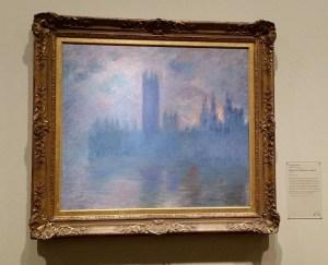 Art Institute, Chicago, art, travel, architecture, Samsung Galaxy, Monet