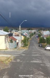 Dark skies make for great photos