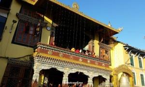 Lhakhang Monastery