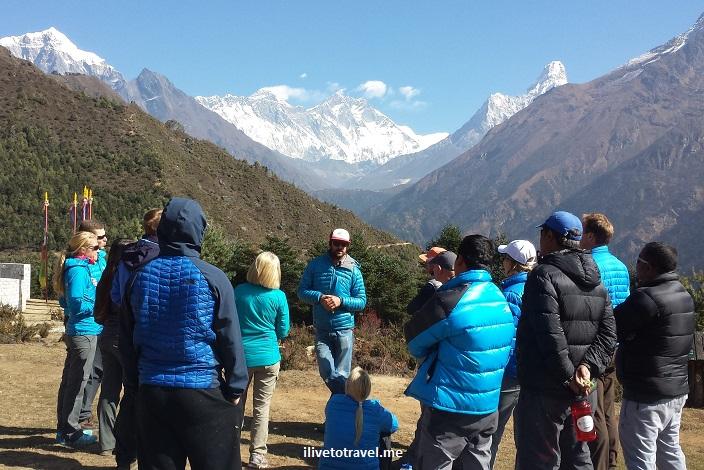 Nepal, Everest, Lhotse, ilivetotravel, monument,Himalayas, Everest, EBC,  mountains, photo, Samsung Galaxy
