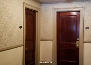 Room 217, Estes Park, Colorado, Stanley Park, The Shining