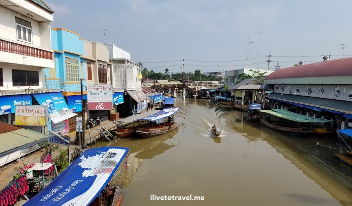 Amphawa, floating market, Bangkok, Thailand, travel, explore, adventure, photo