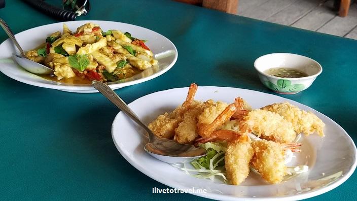 food, foodie, Thai, cuisine, travel, explore, eat, Bangkok, bike tour