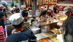 Bangkok, Thailand, food, pad thai, travel, foodie, explore, photo