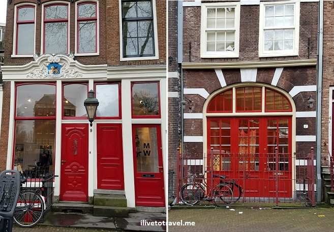 Amsterdam, Netherlands, architecture, Holanda, Holland, fotos, photos, travel, viaje, Samsung Galaxy S7, red door