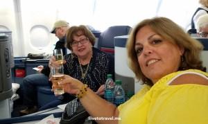 Delta One, travel, ilivetotravel, Delta, first class