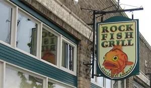 Rockfish Grill - Anacortes, WA