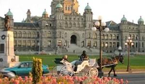 Travel Photos: Victoria, British Columbia