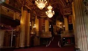 Travel Photos: Los Angeles Theatre