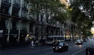 Travel Photos: Avenida de Mayo