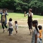 森へgo!  2012年6月15日(金)
