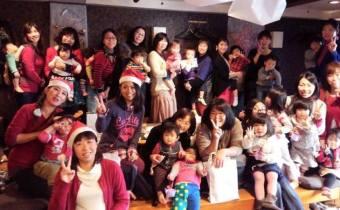 2014年クリスマスパーティ 2014年12月15日(月)