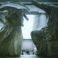 Athenians' Group Seeks Justice for the Parthenon Sculptures