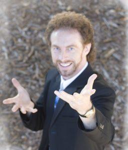 Illinois Magician Mitch Williams