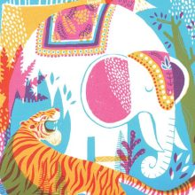 jungle-elephant